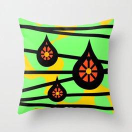 Géometric 02 Throw Pillow