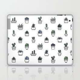 Succulents Laptop & iPad Skin