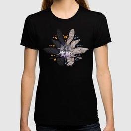 Ineffable - ace flag version T-shirt