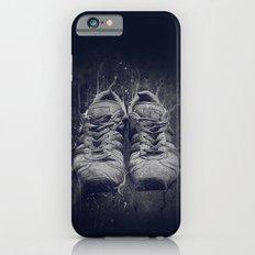 DARK SHOES iPhone 6s Slim Case