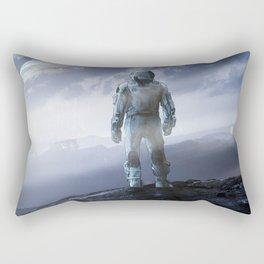 Argonaut polar Rectangular Pillow