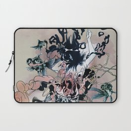 Decay (Full) Laptop Sleeve