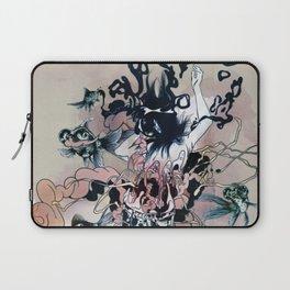 Decay (Full) Laptop Sleeve