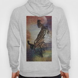 Bold As Love Hoody