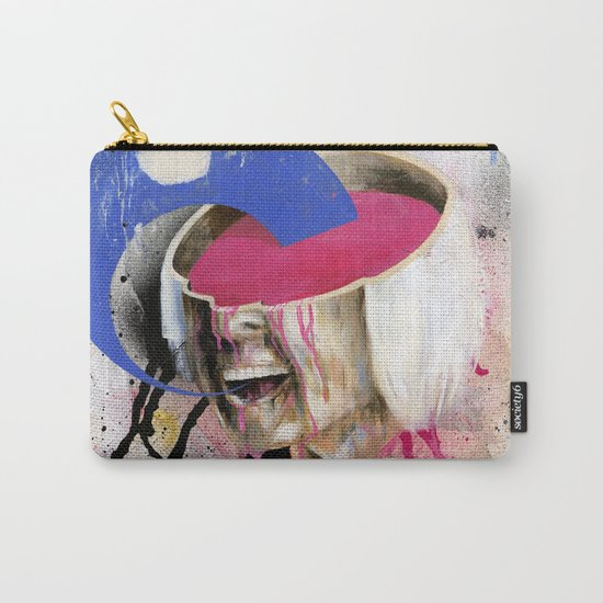 Soup Carry-All Pouch