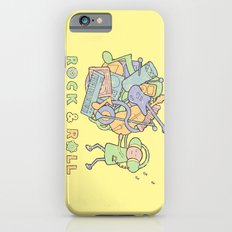 Katamari Rock & Roll iPhone 6s Slim Case