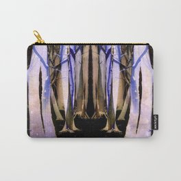 The Secret Life of Trees XII Carry-All Pouch