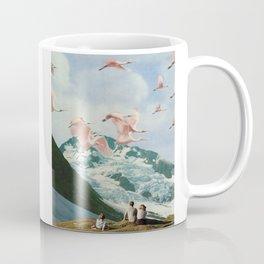 The Beauty of Freedom Coffee Mug