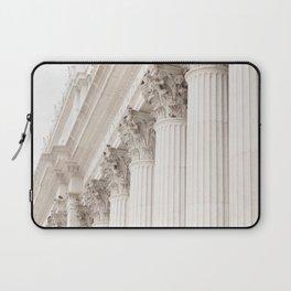 City Columns Laptop Sleeve