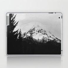 Mt. Hood B&W Laptop & iPad Skin