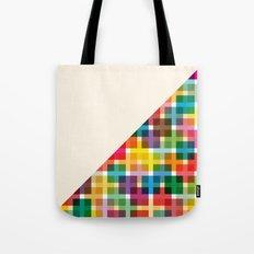 Skware Tote Bag