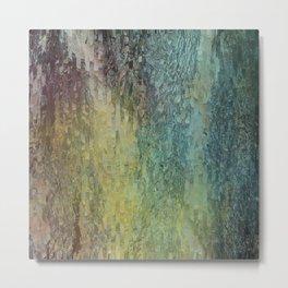 Pine bark Metal Print
