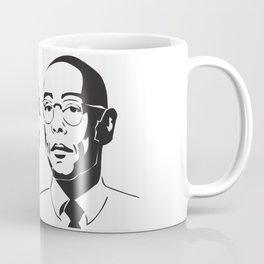 Get Back to Work Coffee Mug
