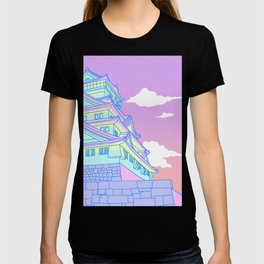 Osaka Castle T-shirt