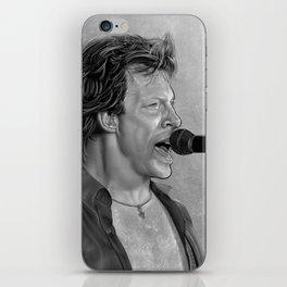 Jon Bon Jovi      iPhone Skin
