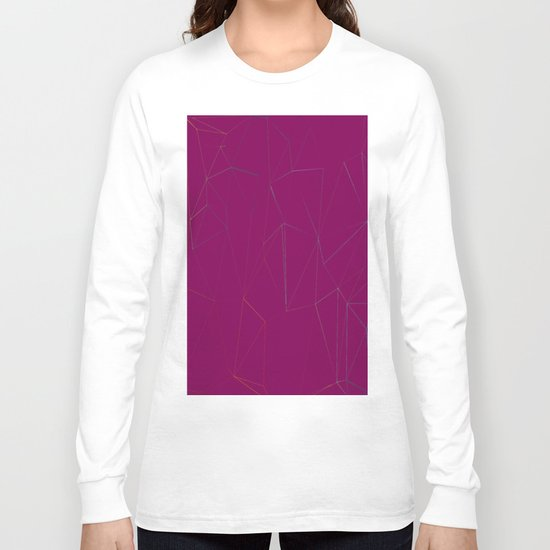 Vertices  2 Long Sleeve T-shirt