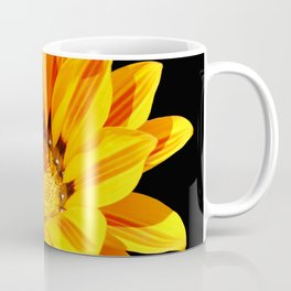 Floral Beauty in Close Up Coffee Mug