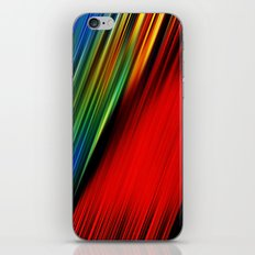 We're Hallucinating As Fast As We Can! iPhone & iPod Skin
