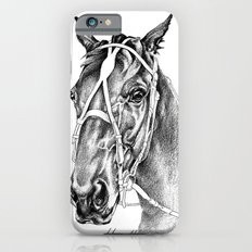 Sir Castleton (NZ) - Standardbred Slim Case iPhone 6s