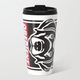 Good Dog Travel Mug