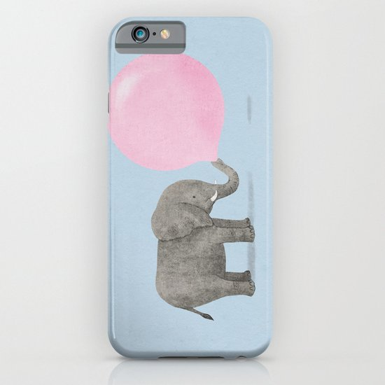 Jumbo Bubble II iPhone & iPod Case