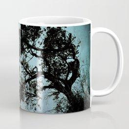 Bonsai Tree of the Night Coffee Mug