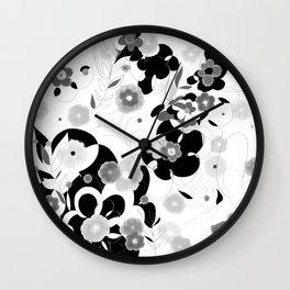 Naturshka 65 Wall Clock