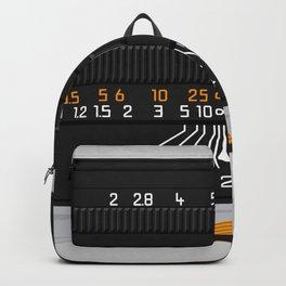 Leica 50mm Backpack