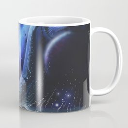 The Song of Floating Angels Coffee Mug
