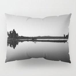Mono Lake Pillow Sham