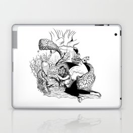 Walls Laptop & iPad Skin