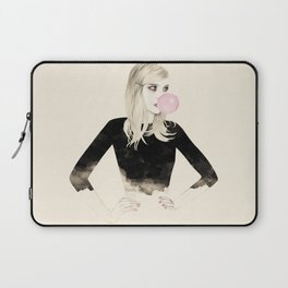 Don't take things too seriously Laptop Sleeve