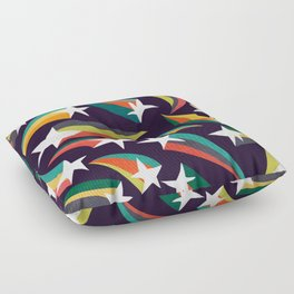 Shooting star Floor Pillow