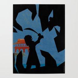 The Ogre of Rashomon Poster