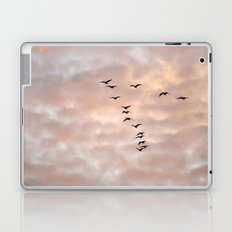 the Long Journey Laptop & iPad Skin