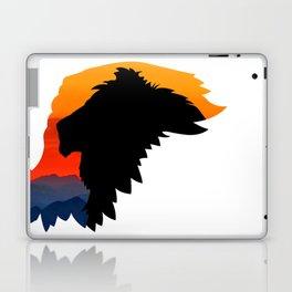 Griffon Rider Laptop & iPad Skin