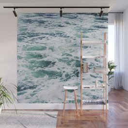 MINTY Wall Mural