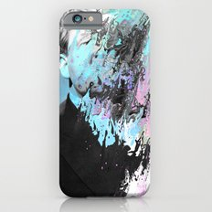 Breakfast Thoughts Slim Case iPhone 6s