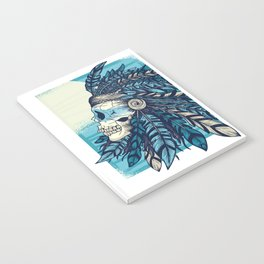 Native Power Notebook