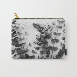 Eucalyptus Leaves Carry-All Pouch