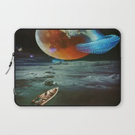 Go Back To The Ancestry Laptop Sleeve