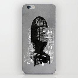 Bombshell iPhone Skin