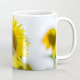 Suflower Coffee Mug