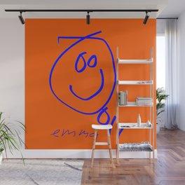 SFGSD B Wall Mural