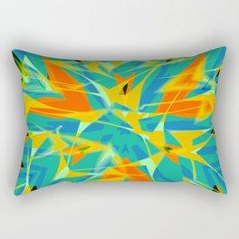 Spring Zing1 Rectangular Pillow