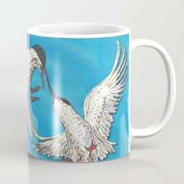 Arctic Terns Coffee Mug