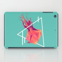 rush iPad Cases featuring Sugar Rush by ployz