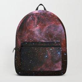 Star Forming Region Messier 17 Backpack