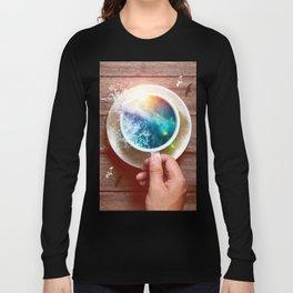 spoondrift Long Sleeve T-shirt