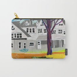 Berkshire House Carry-All Pouch